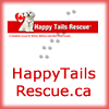 link to Happy Tails Rescue